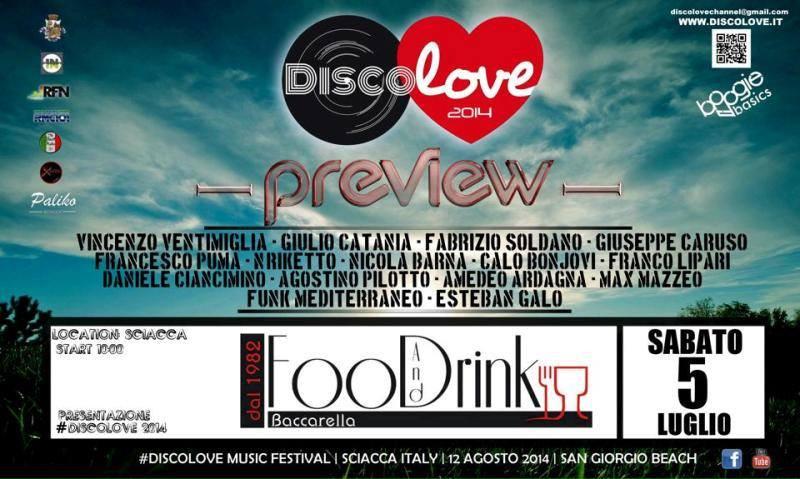 Discolove 2014 Preview