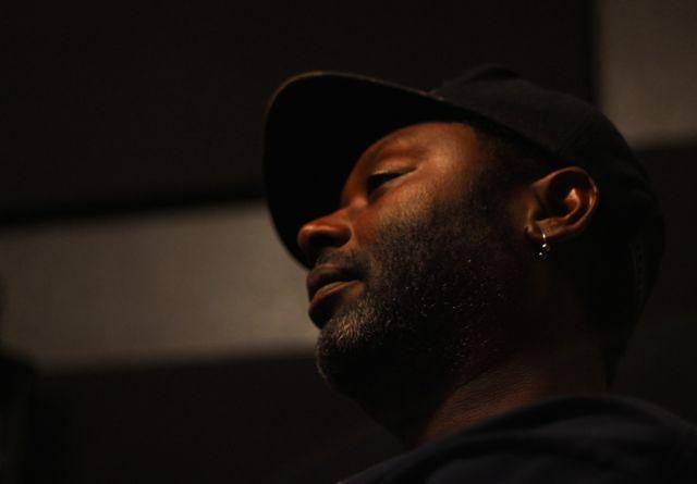 DC9 at Night Mixtape with Demarkus Lewis