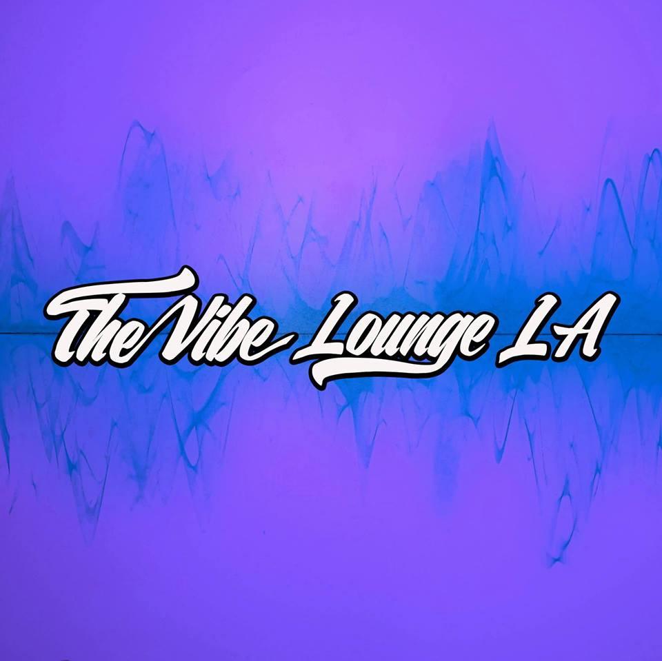 Juwan Rates - Vibe Lounge LA Mix