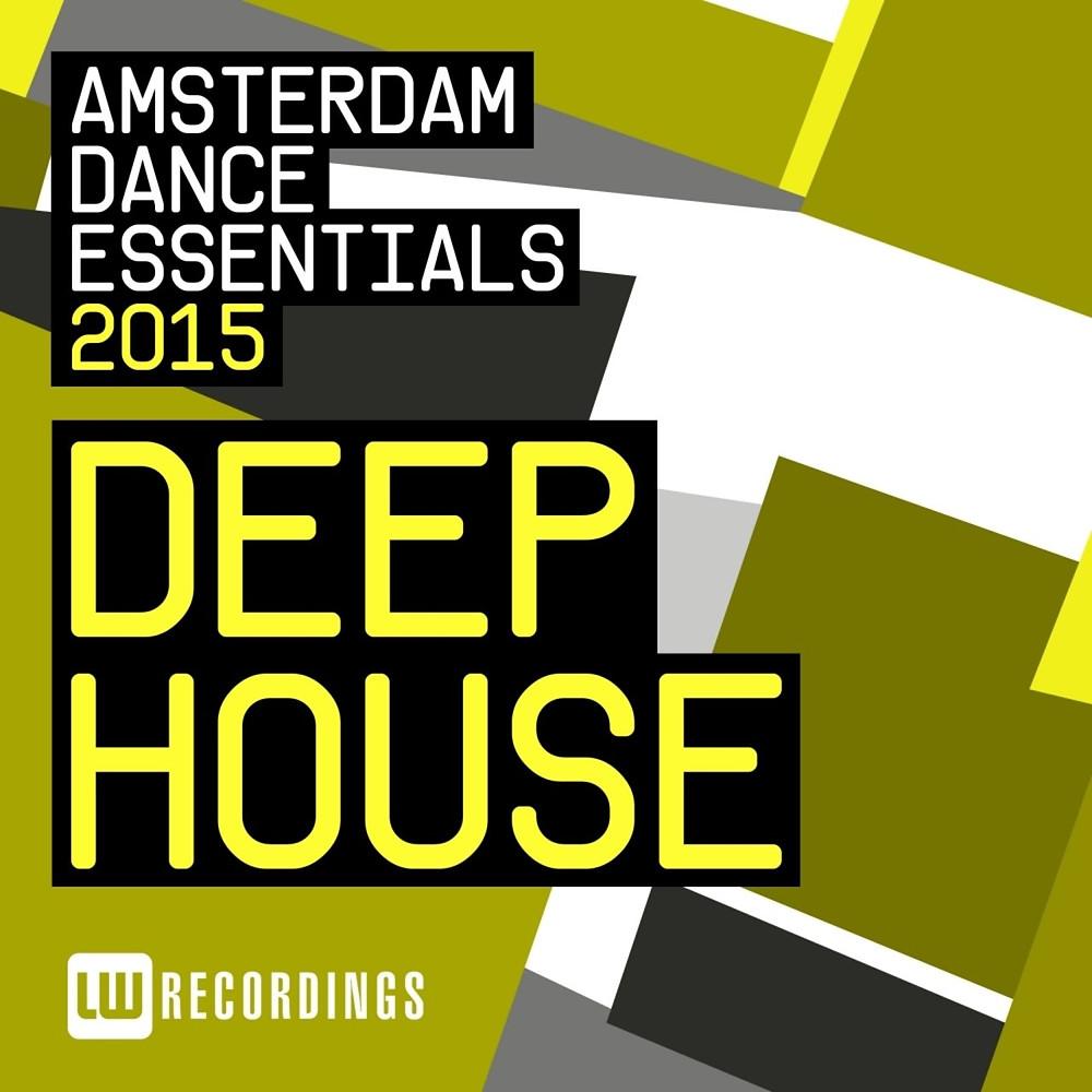 Kane Ian on Amsterdam Dance Essentials 2015 - Deep House