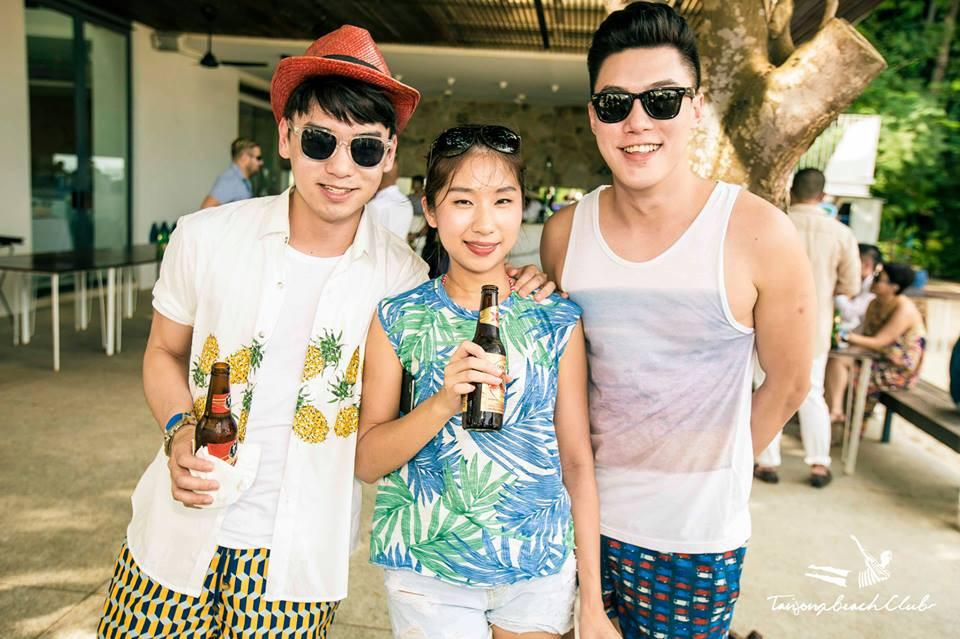 3 ORLEBAR BROWN x ESQUIRE SINGAPORE SUMMER STYLING W: KANE IAN @ TANJONG BEACH CLUB