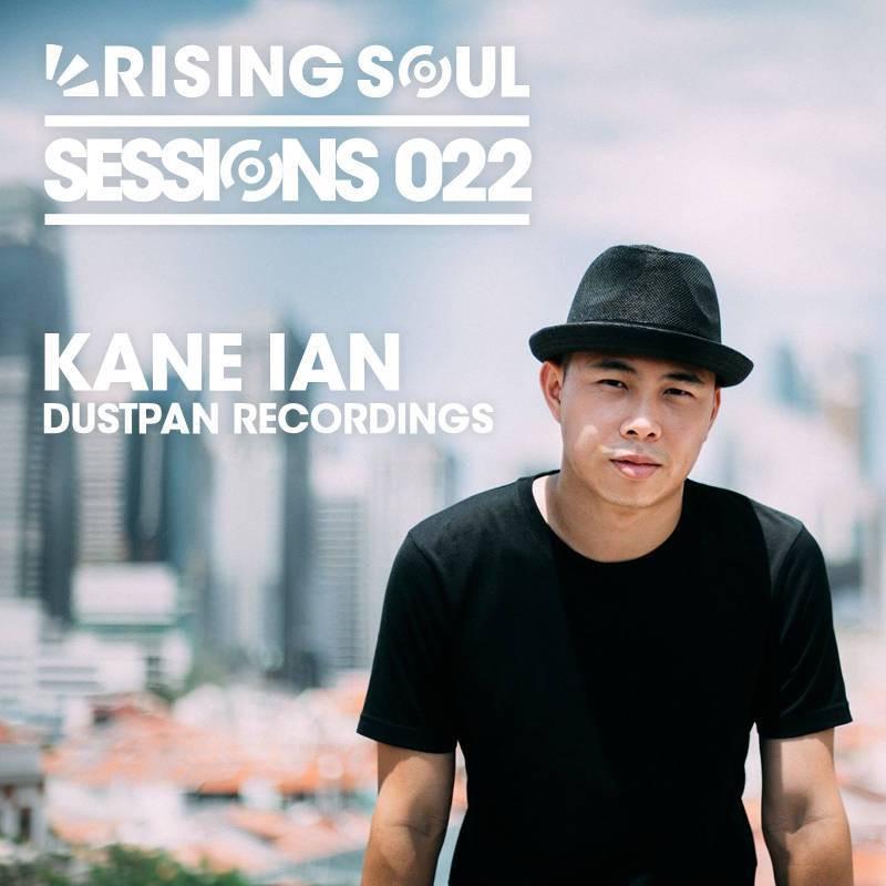 DJ Kane Ian - Tanjong Beach Club - Rising Soul