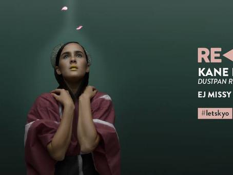 Rewind ft. Kane Ian // Ej Missy @ Kyo, Singapore