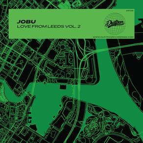 JoBu - Love From Leeds Vol. 2