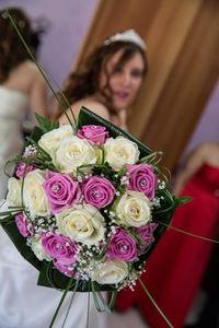 Come Fare Bouquet Sposa.Come Fare Un Bouquet Sposa Scegli Il Bouquet In Base Al Tuo