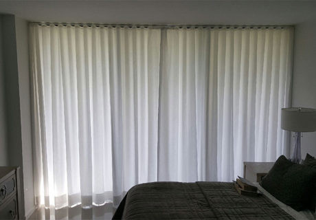Residential Draperies