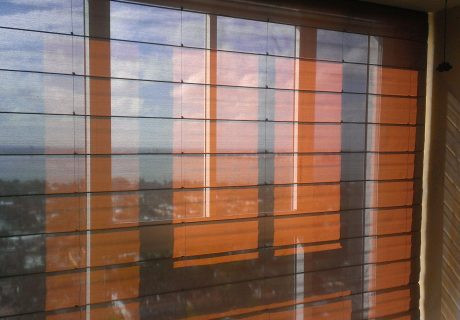 Harbour Wood Blinds Residential