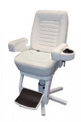 Llebroc Helm Chair
