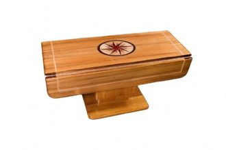 Mar Hi Lo Table