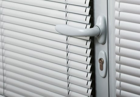 Oceanic Aluminum Mini-blinds