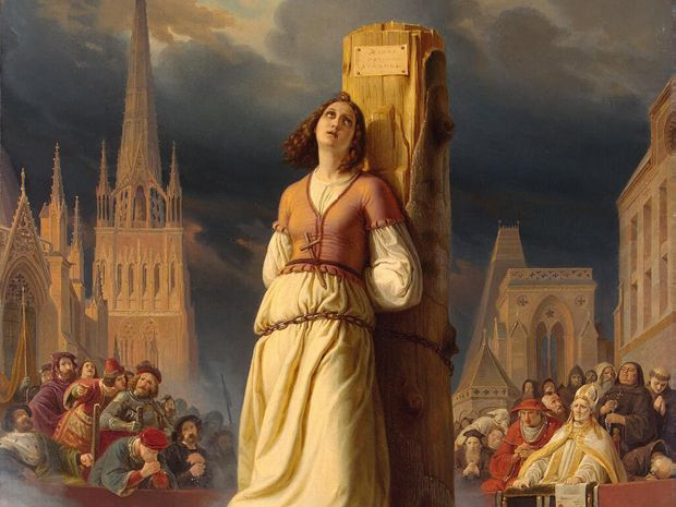 Saint Joan of Arc| Pamphlets To Inspire
