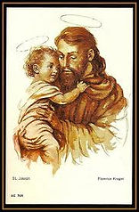 prayer-to-saint-joseph-for-the-month-of-october-picture-holding-baby-jesus-in-his-arms-pamphlets-to-inspire