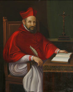 Saint Robert Bellarmine| Pamphlets to Inspire