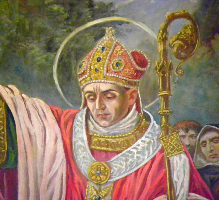 Saint Stanislaus, Bishop of Cracow| Pamphlets To Inspire
