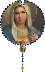 immaculate-heart-of-mary-surrounded-by-a-rosary-in-glorious-mysteries-of-the-rosary-pamphlets-to-inspire