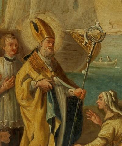 Saint Paulinus of Nola| Pamphlets To Inspire