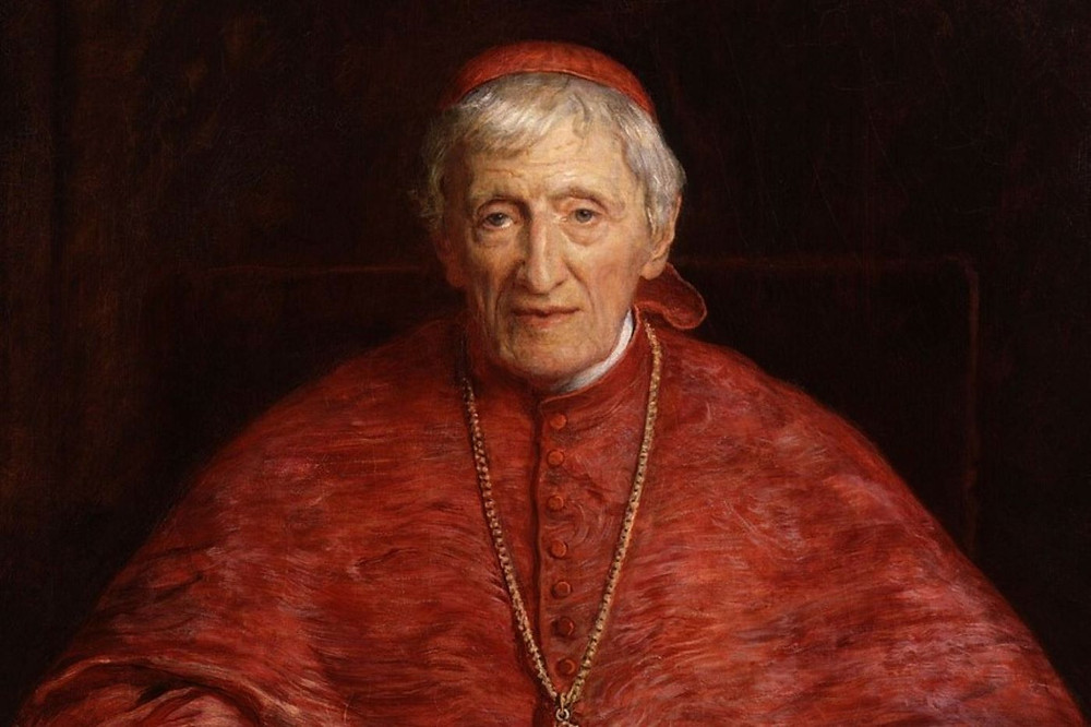 St. John Cardinal Neumann  Pamphlets To Inspire