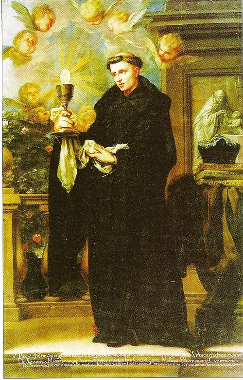 Saint John of San Facando| Pamphlets to Inspire