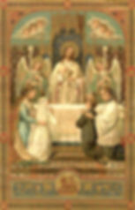 sacrament-of-the-holy-eucharist-pamphlets-to-inspire