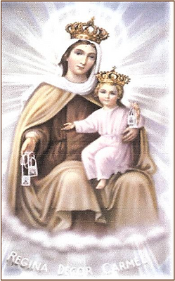 promise-of-the-blessed-mother-and-the-sabatine-privelege-for-wearing-the-brown-scapular-pamphlets-to-inspire