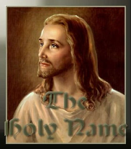 litany-prayers-of-the-holy-name-of-Jesus-pamphlets-to-inspire