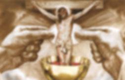 Story of Feast of Corpus Christi