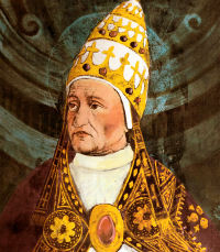 Pope Saint Felix I| Pamphlets to Inspire