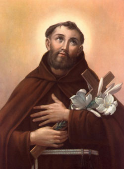 Saint Fidelis of Sigmaringen| Pamphlets To inspire