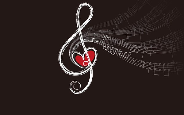 Inspirational Musical Note