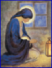 Novena for the protecion of the unborn