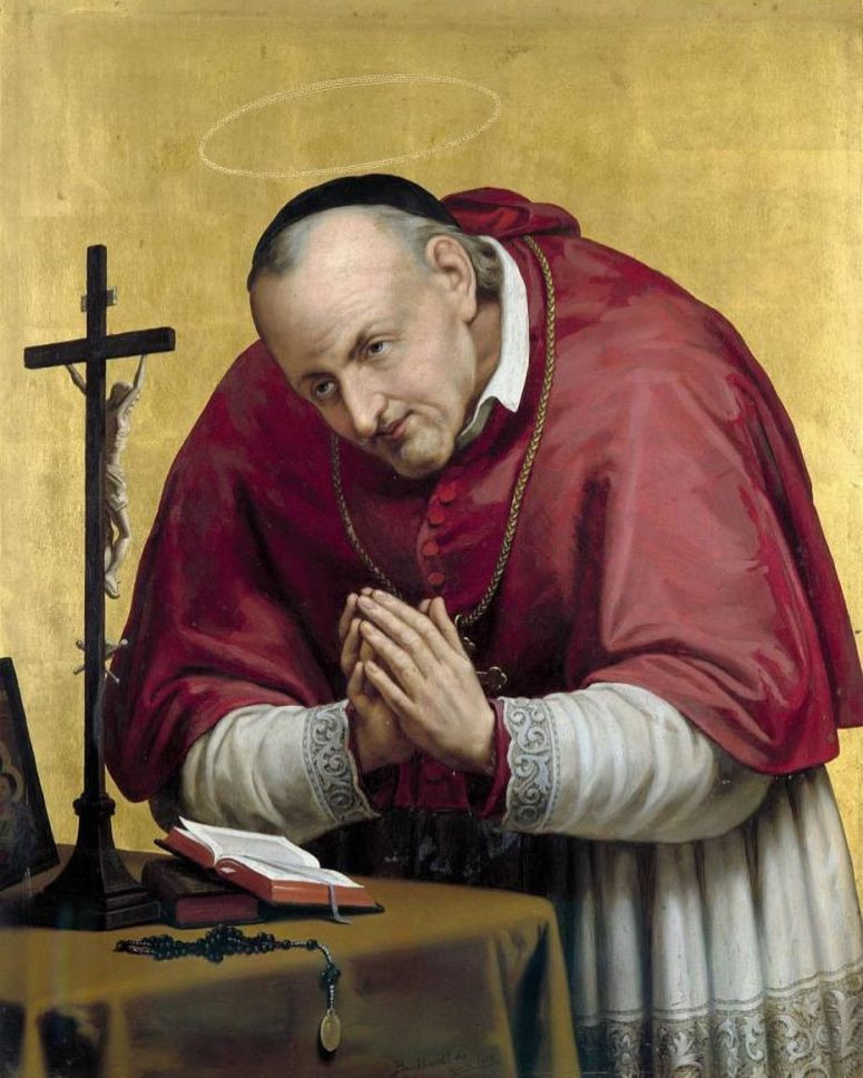 Saint Alphonsus Liguori| Pamphlets To Inspire