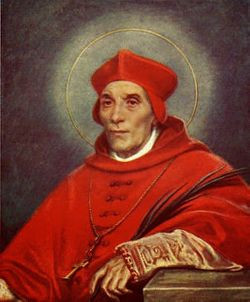 Saint John Fisher| Pamphlets To Inspire