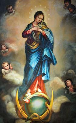 Solemnity of the Immaculate Conception| Pamphlets To Inspire