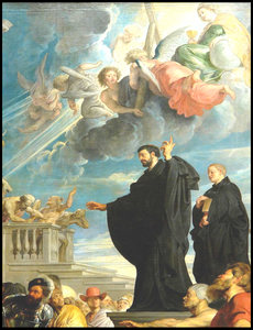 Saint Francis Xavier| Pamphlets to Inspire