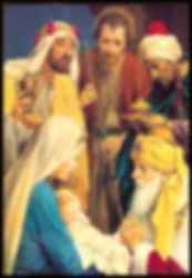Feast of the Epiphany of Our Lord