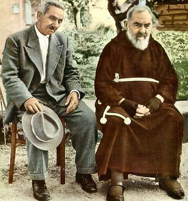 photo-of-padre-pio-with-brother-michael-taken-at-san-giovanni-rotondo-pamphlets-to-inspire