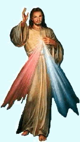 How to recite the Divine Mercy Chaplet for the Sick and Dying