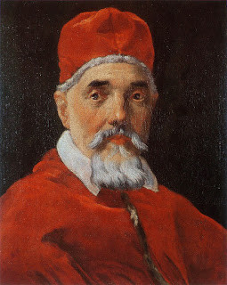 Pope Urban VIII| Pamphlets To Inspire