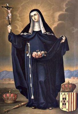 Saint Elizabeth of Portugal| Pamphlets To Inspire