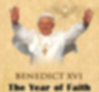 pope-benedict-year-of-faith-picture-on-indulgence-page-pamphlets-to-inspire