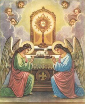 Most Holy Name of Jesus  Pamphlets to Inspire