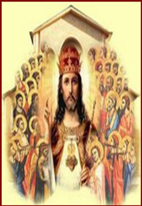 litany-prayers-of-the-saints-recited on-the-feast-day-of-saint-saint-mark-april-25-pamphlets-to-inspire