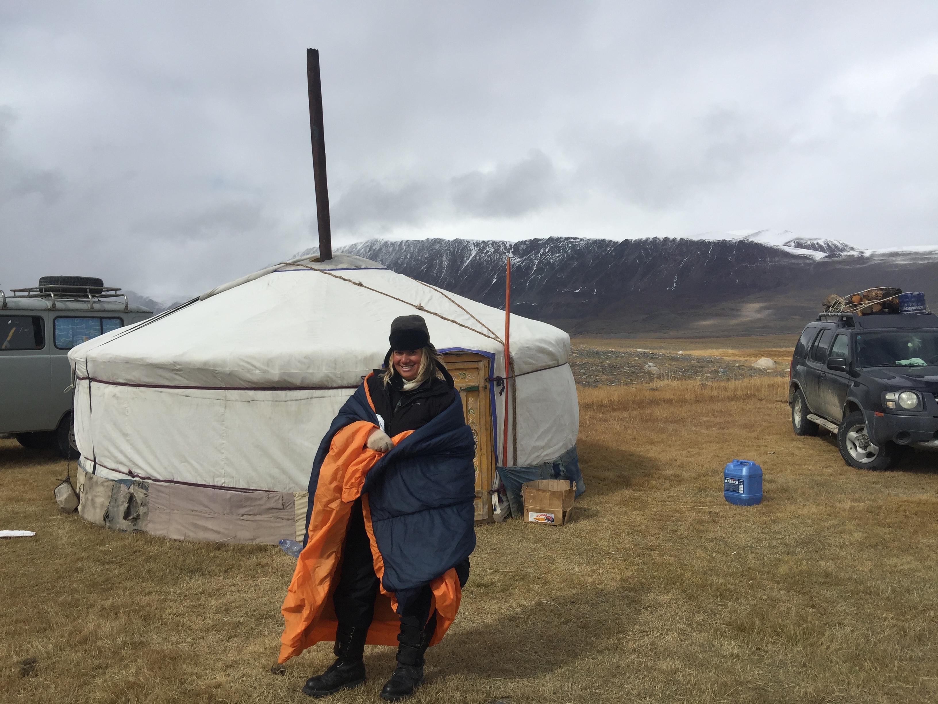 SeaRug Mongolia