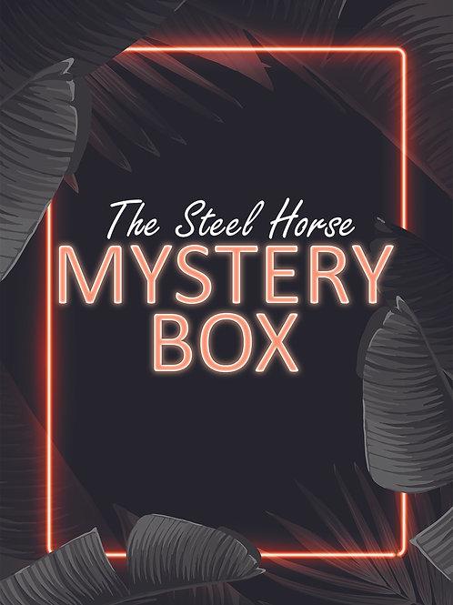 TSH Warehouse Mystery Box
