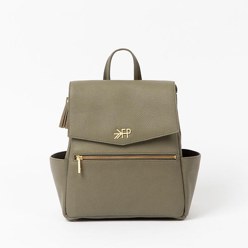 Freshly Picked Sage Green Mini Classic Bag