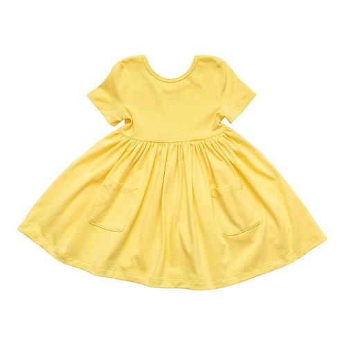 Mila & Rose - Sunshine Twirl Dress