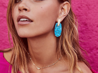 Kendra Spring Launch!