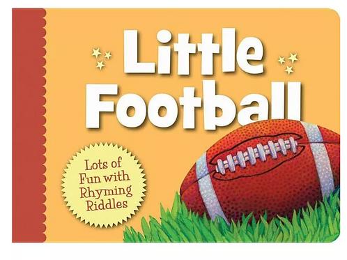 Little Football (Book)