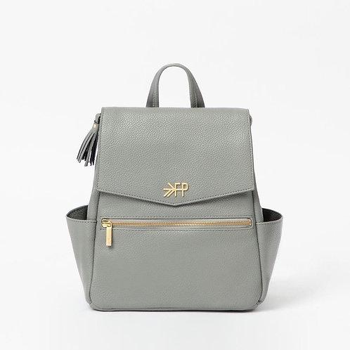 Freshly Picked Stone Mini Classic Bag