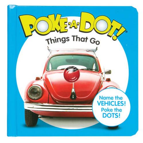 Poke-A-Dot Mini